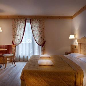 Hotel Campiglio Bellavista Madonna Di Campiglio