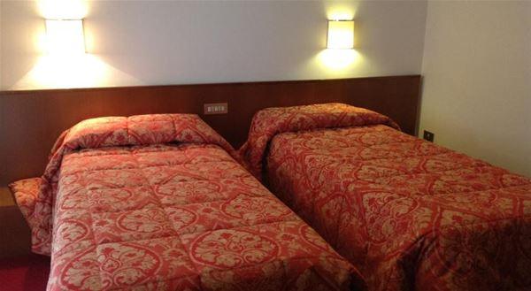 Hotel Italo Madonna Di Campiglio