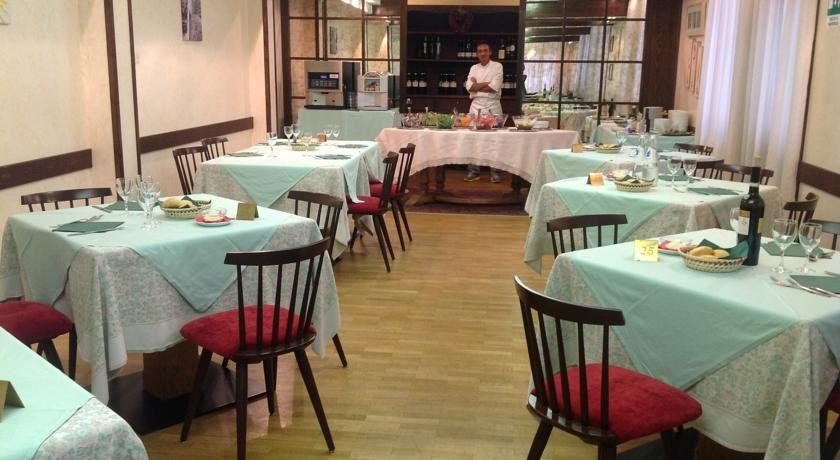 Hotel Italo - Madonna Di Campiglio