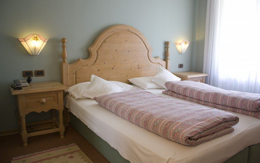 Hotel Garni Norma Madonna Di Campiglio