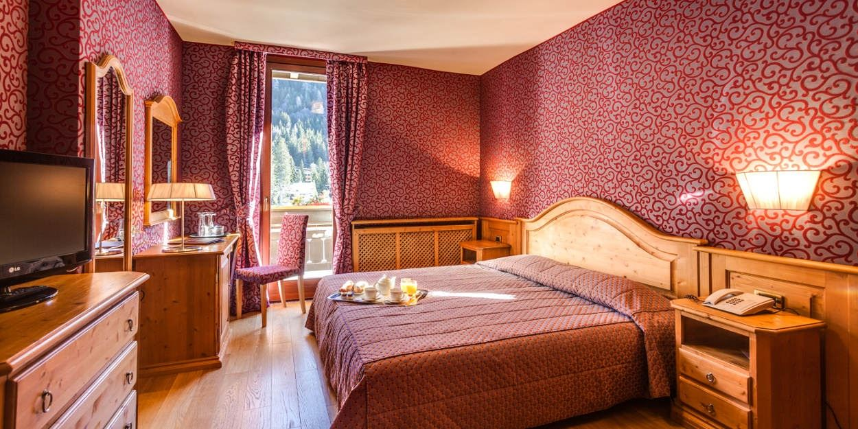 Hotel Splendid - Madonna Di Campiglio