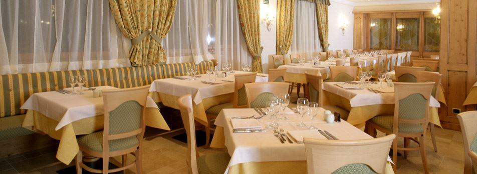 Beverly Hotel Madonna Di Campiglio
