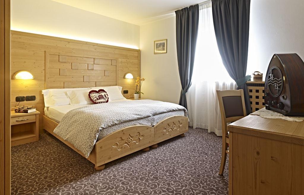 Hotel Europa - Madonna Di Campiglio