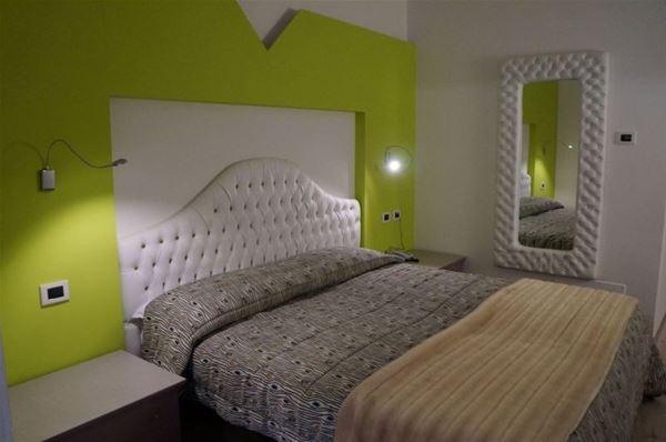 Design Oberosler Hotel - Madonna Di Campiglio