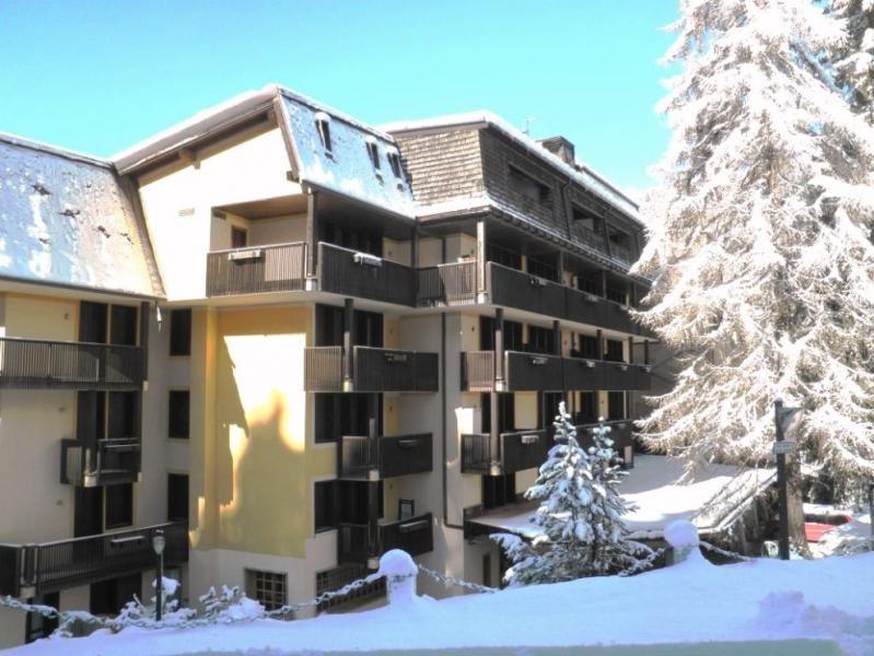 Residence des Alpes 2 - Madonna Di Campiglio