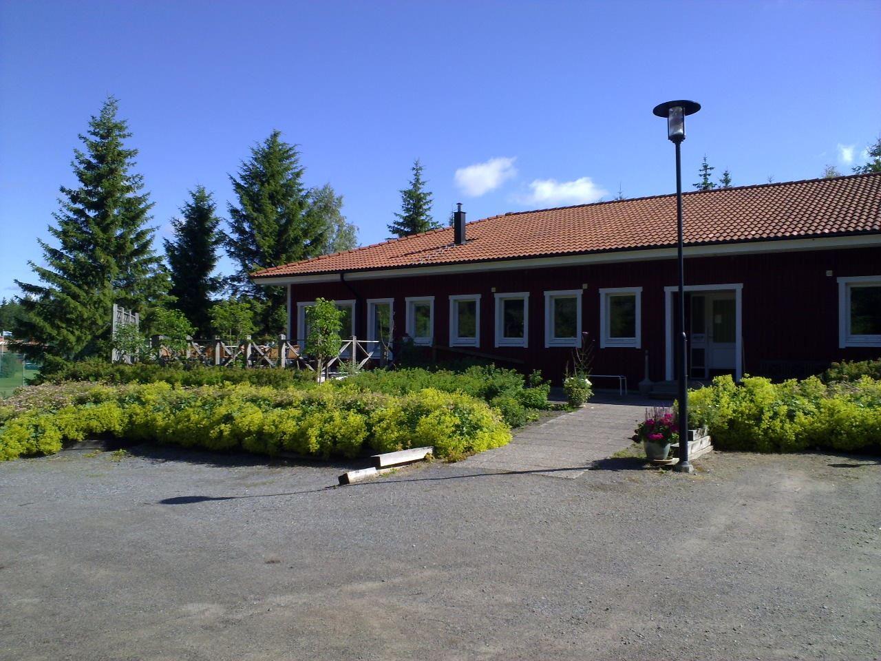 Horsfjärdens SVIF Vandrarhem i Haninge, Stockholm