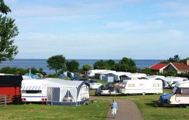 Klinta Camping / Camping
