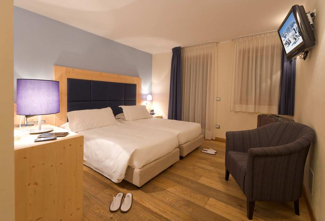 Hotel Chalet Del Brenta - Madonna Di Campiglio