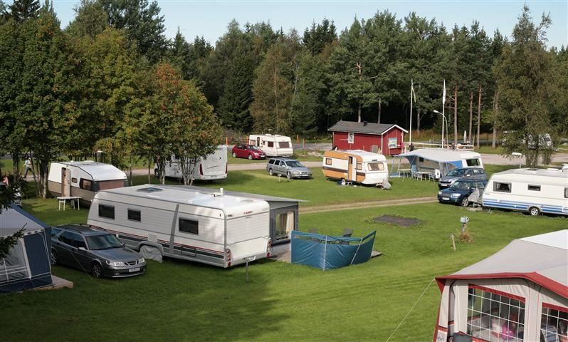 Ånnaboda Camping