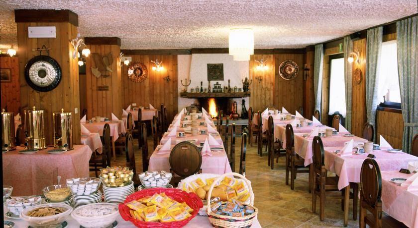 Hotel Garnì Zeni - Madonna Di Campiglio