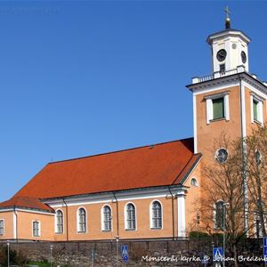 Mönsterås kyrka