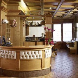 Panorama Hotel Fontanella - Madonna Di Campiglio