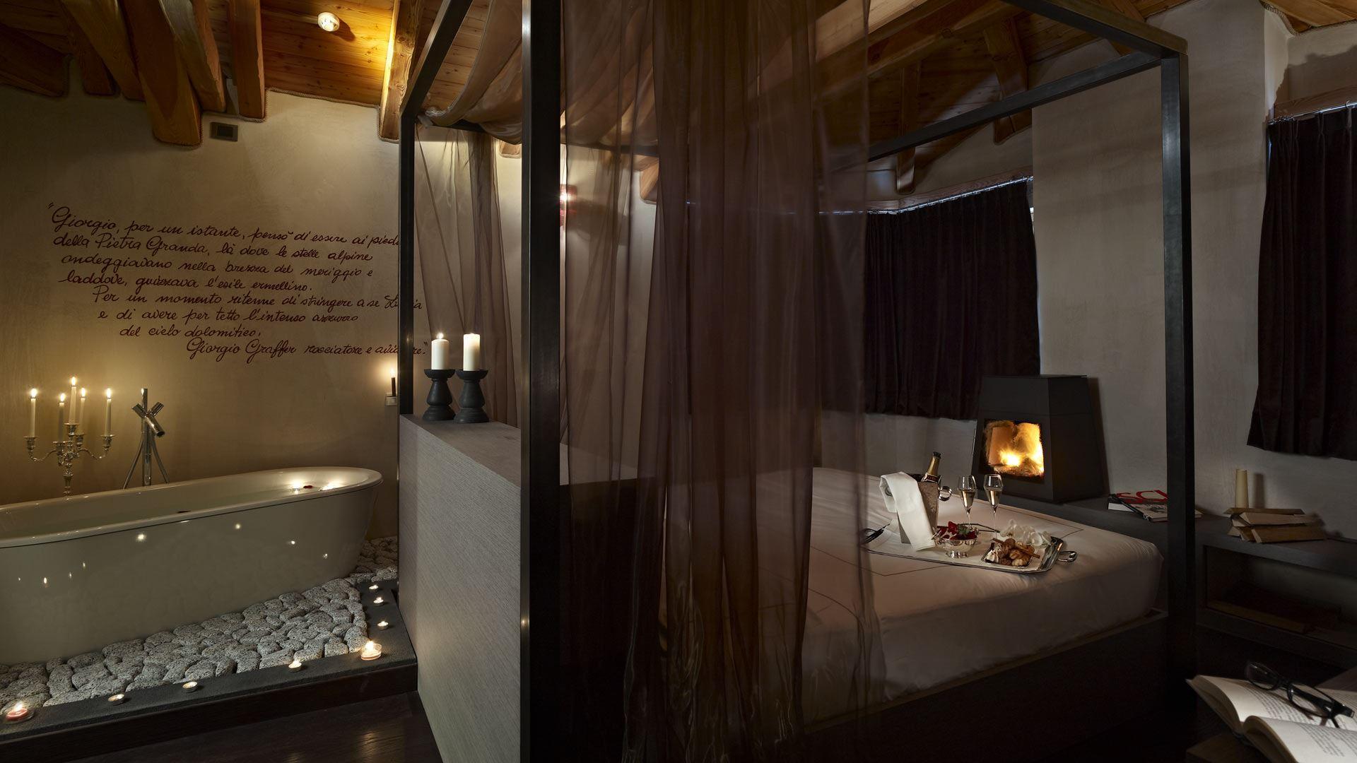 Chalet Dolce Vita Boutique Hotel & Spa - Madonna Di Campiglio
