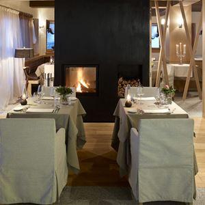 Chalet Dolce Vita Boutique Hotel & Spa Madonna Di Campiglio