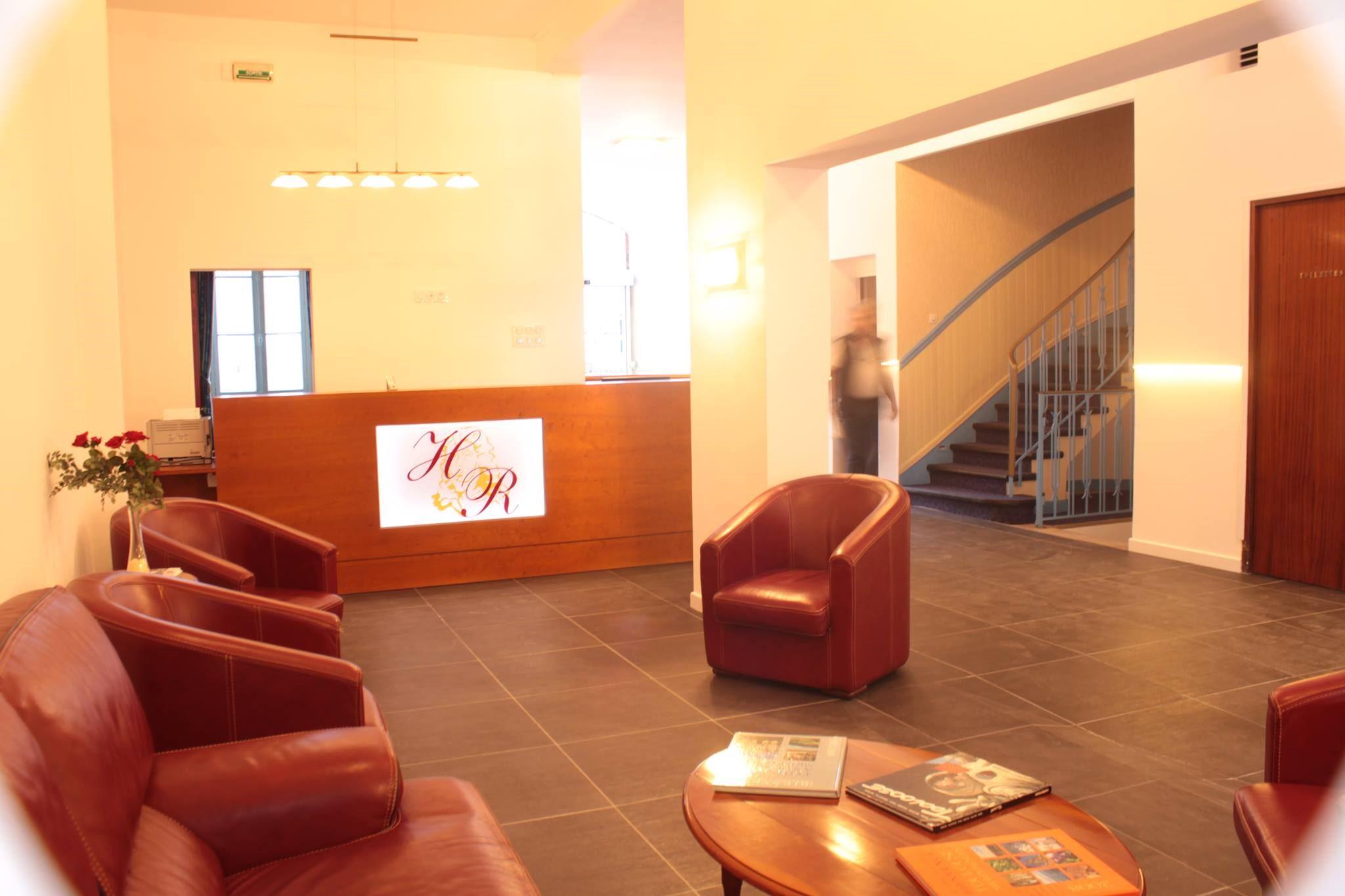 Hôtel Riquet