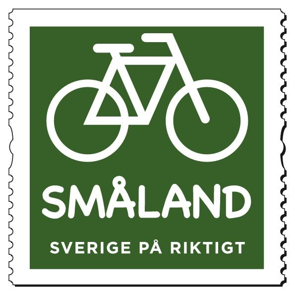 MittSmåland, Biking Trails in Vaggeryd municipality