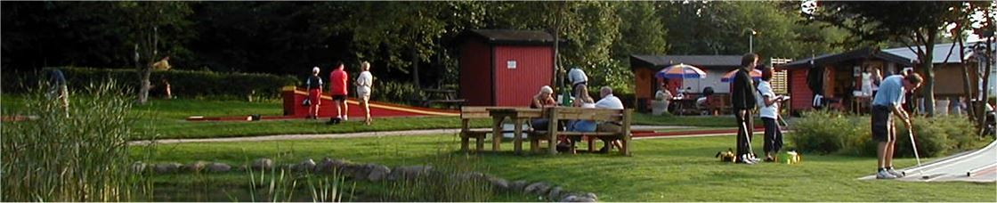 Malmö bangolfklubb, Bulltofta Minigolfbana