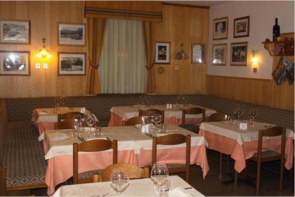 Hotel Genzianella - Madonna Di Campiglio