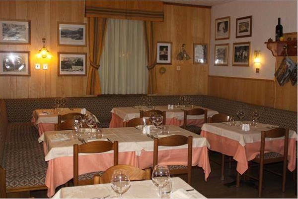 Hotel Genzianella Madonna Di Campiglio
