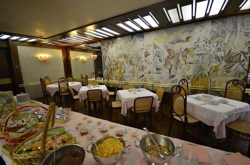 Hotel Cristallo Madonna Di Campiglio
