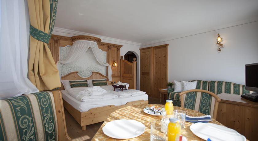 Hotel Chalet all'Imperatore Madonna Di Campiglio