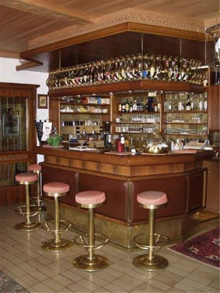 Hotel Garni St Hubertus Madonna Di Campiglio
