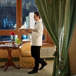 Golf Hotel Campiglio - Madonna Di Campiglio