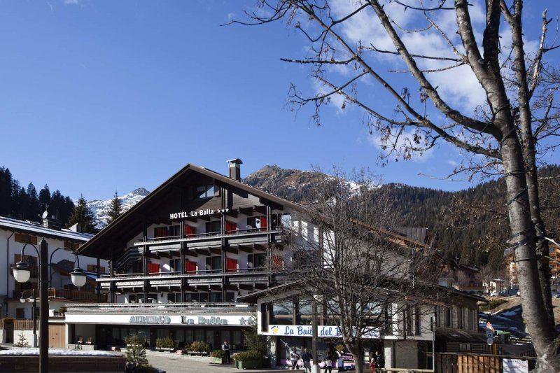Hotel La Baita Madonna Di Campiglio