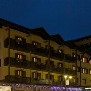 Hotel Savoia Palace - Madonna Di Campiglio