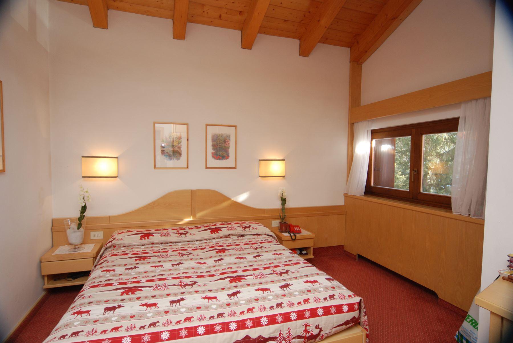 Hotel Cristiania - Madonna Di Campiglio