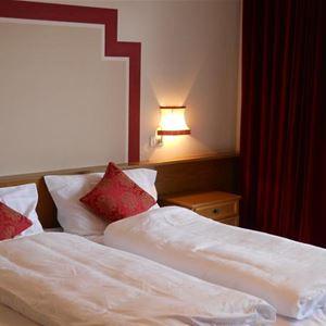 Hotel Palù - Madonna Di Campiglio