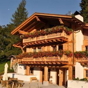 Hotel Agriturismo Chalet Fogajard Madonna Di Campiglio