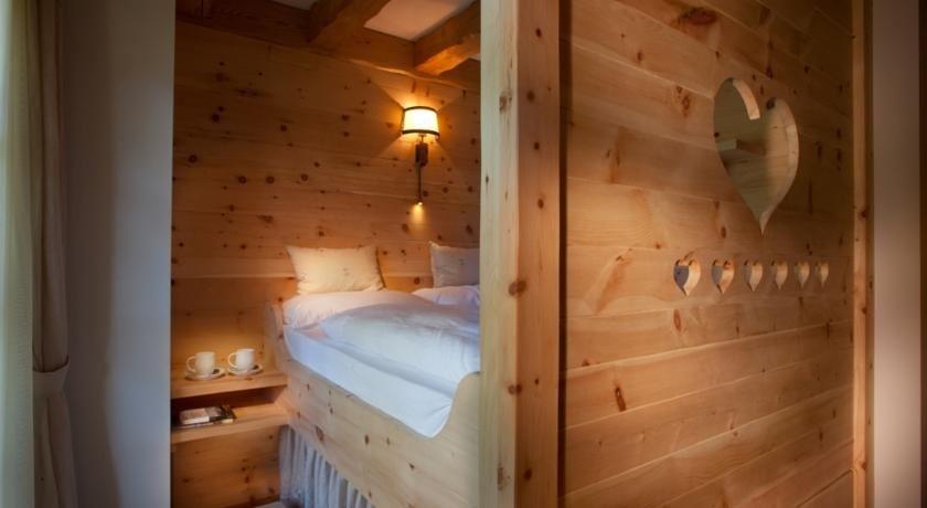Hotel Agriturismo Chalet Fogajard - Madonna Di Campiglio