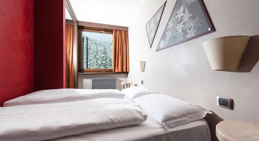 Ambiez Residencehotel - Madonna Di Campiglio