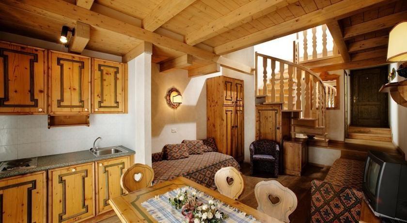 Hotel Soglia Perla - Madonna Di Campiglio