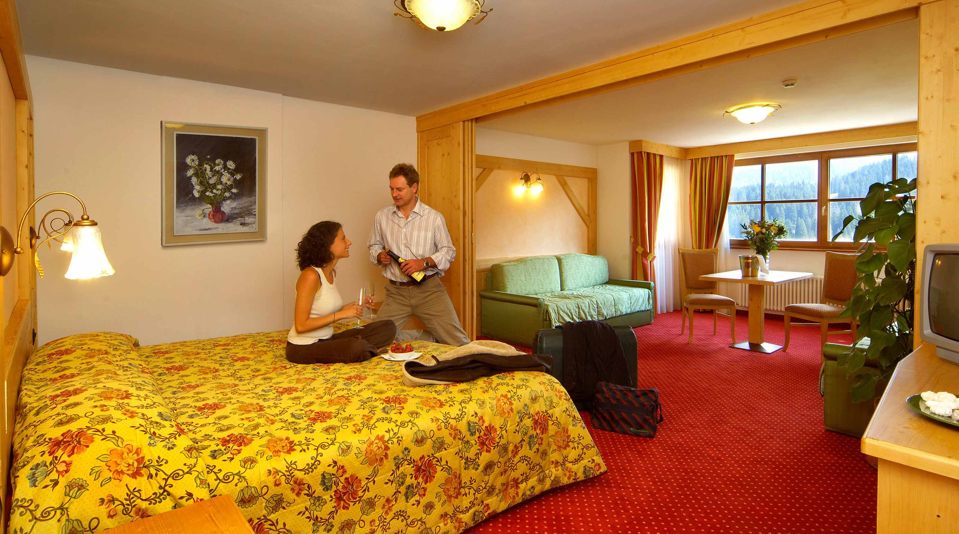 Carlo Magno Hotel Spa Resort - Madonna Di Campiglio
