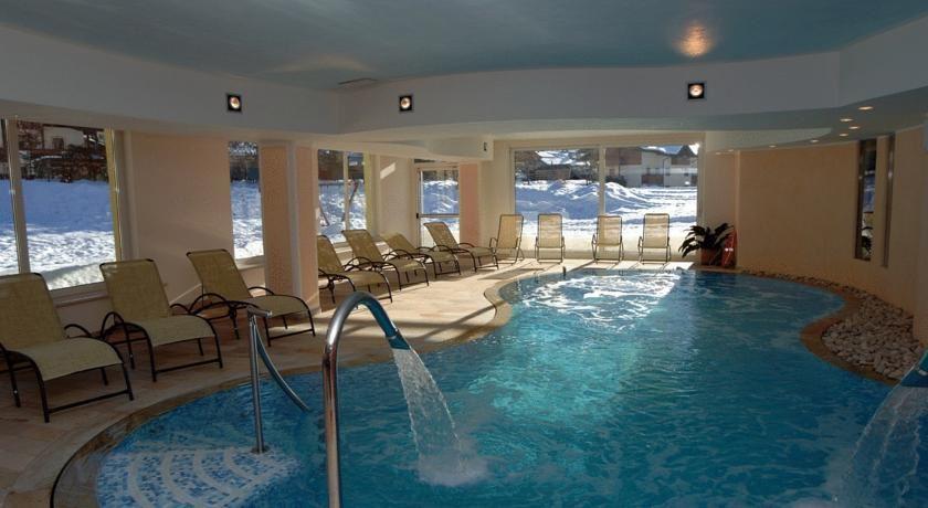 Centro Pineta Family Hotel & Wellness - Madonna Di Campiglio