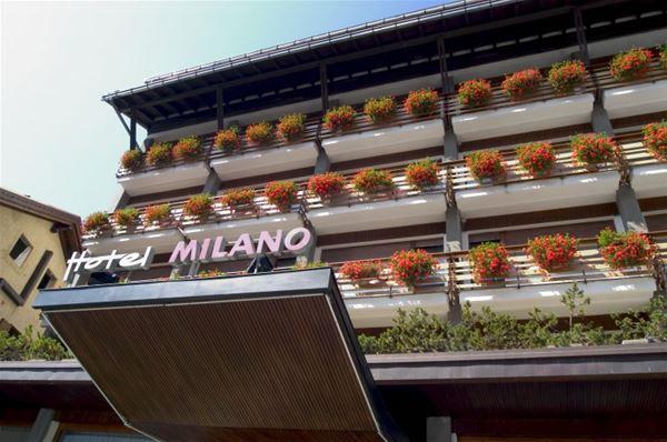 Hotel Milano - Madonna Di Campiglio