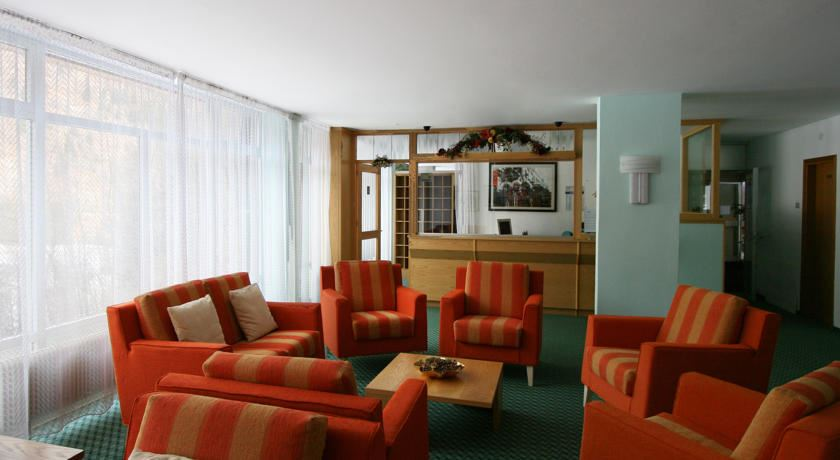 Residence Kristall - Madonna Di Campiglio