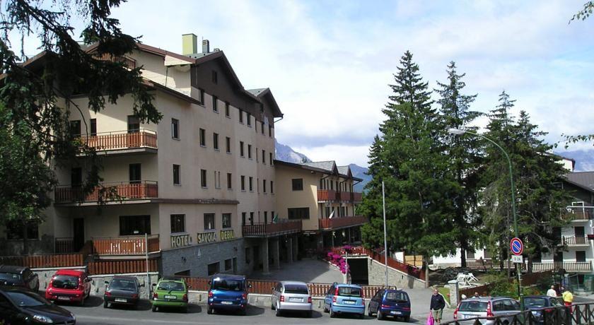 Hotel Savoia Debili - Sauze