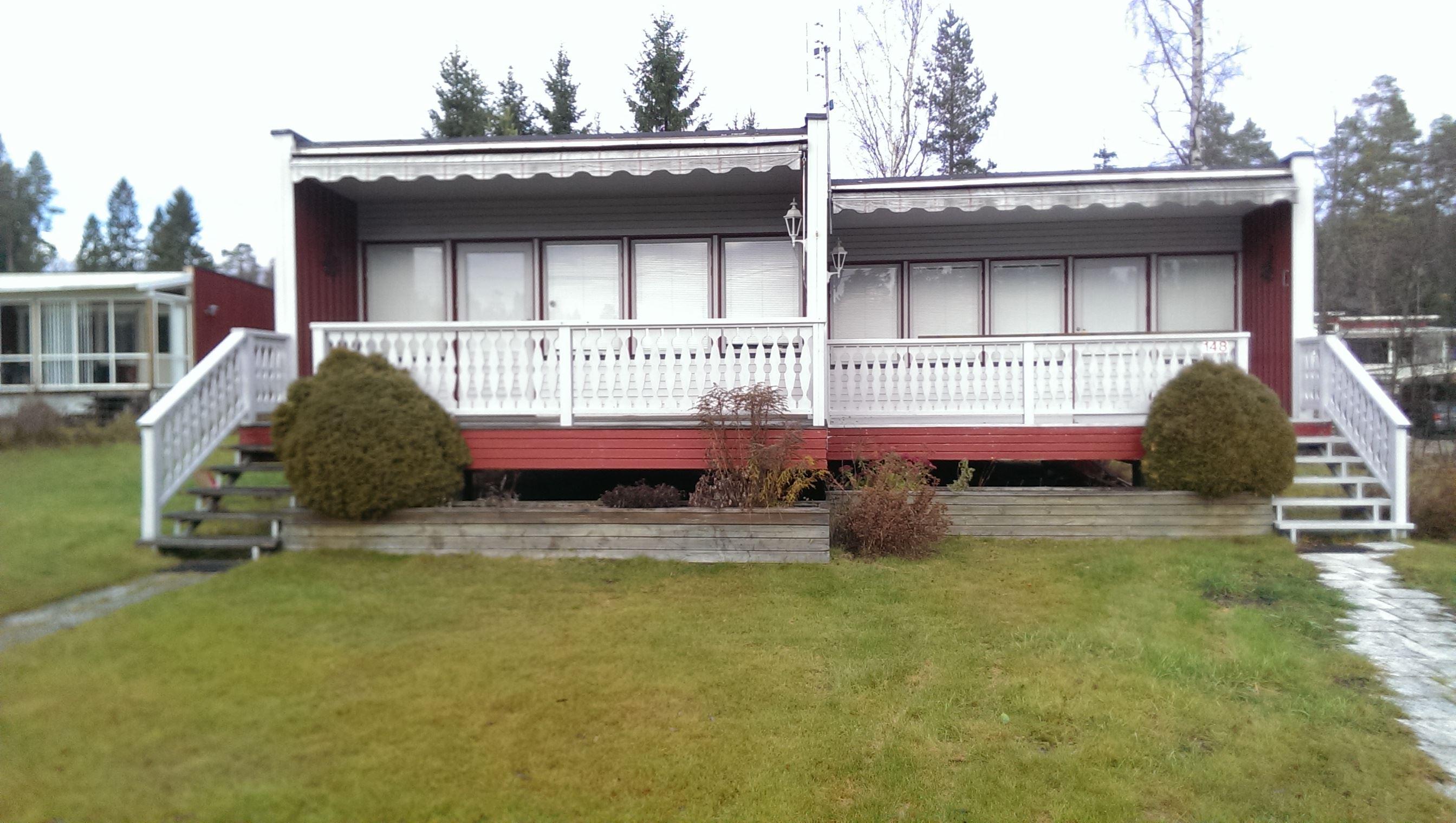 S5302 Tranviken, Alnö