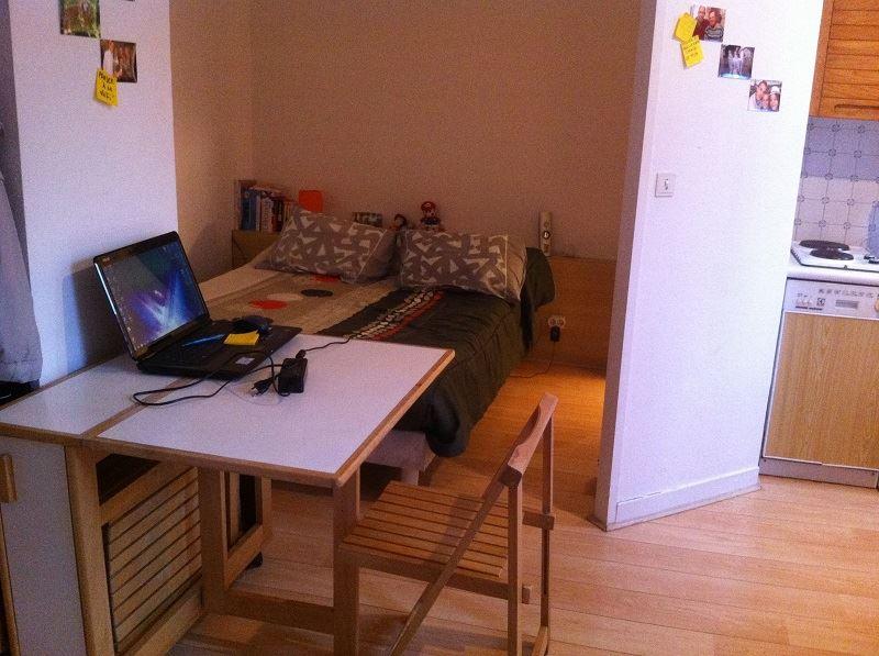 Studio- Mme Thibaud Grossman