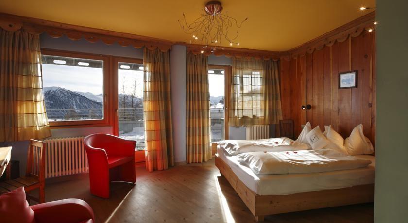 Hotel Shackleton - Sestriere