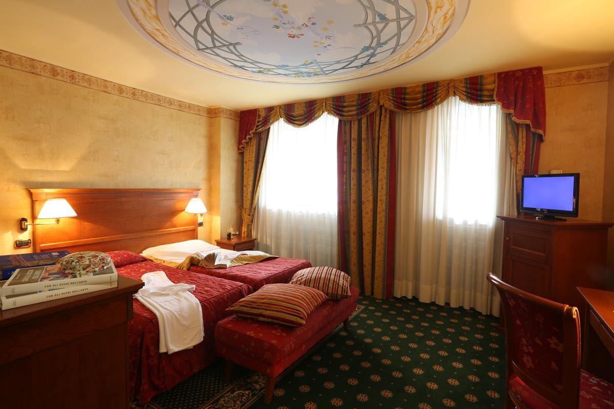 Hotel Cristallo Sestriere