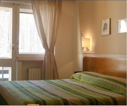 Hotel Hermitage Sestriere