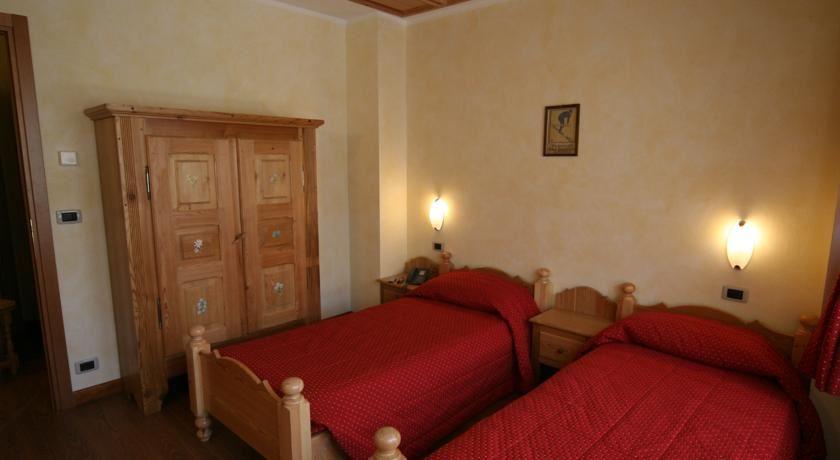 Hotel Stella Alpina - Sestriere
