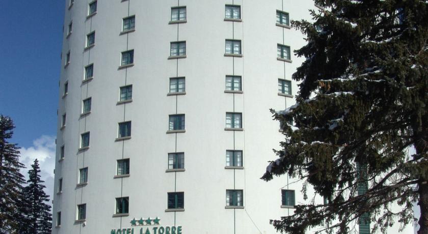 Grand Hotel La Torre Sestriere