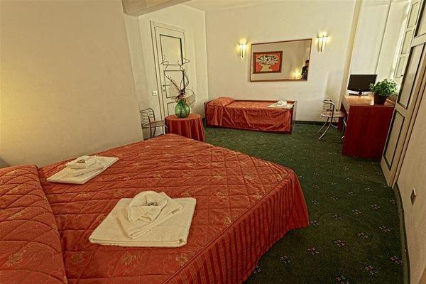 Grand Hotel La Torre - Sauze
