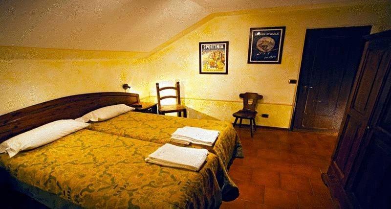 Hotel La Fontaine - Sestriere