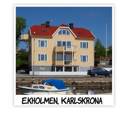 Ekholmen Apartments